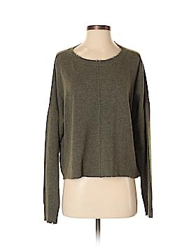 Current/Elliott Wool Pullover Sweater Size Sm (1)