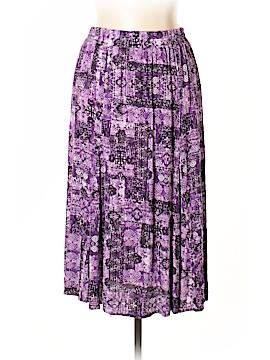 Laura Scott Casual Skirt Size L