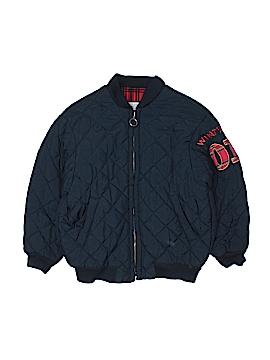 United Colors Of Benetton Jacket Size 10