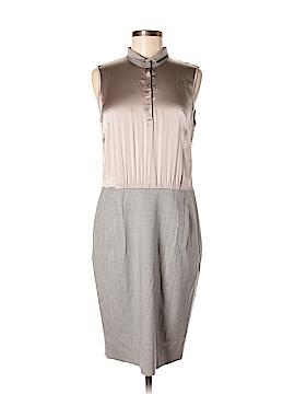 Fabiana Filippi Casual Dress Size 44 (IT)