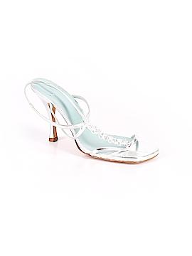 Vera Wang Heels Size 8 1/2