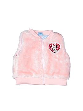 Disney Vest Size 6-9 mo