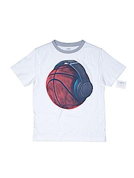 Gymboree Short Sleeve T-Shirt Size 10 - 12