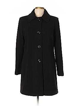 London Fog Wool Coat Size L (Petite)