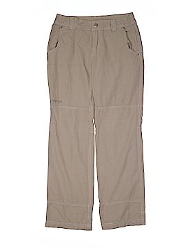 Marmot Khakis Size L (Youth)