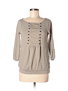 Generra 3/4 Sleeve Top Size S