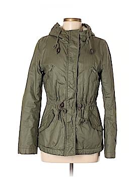 H&M L.O.G.G. Coat Size 6