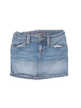 Gap Kids Denim Skirt Size 5T