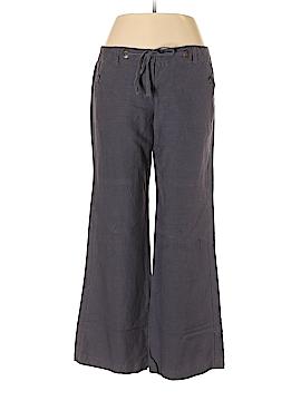 Darjoni Linen Pants Size 10