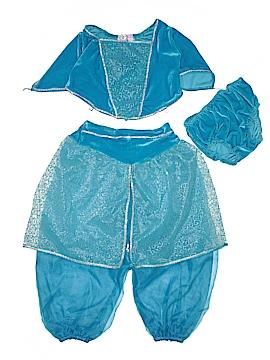 Princess Paradise Costume Size 6