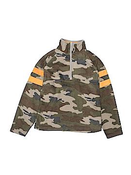 Wilson Fleece Jacket Size 8