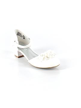 Smart Fit Dress Shoes Size 2