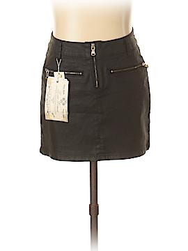 Lara Faux Leather Skirt Size 2