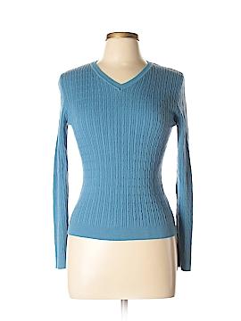 Caribbean Joe Pullover Sweater Size M