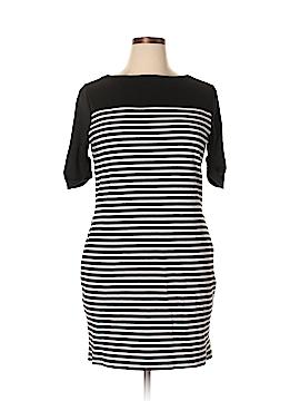 Lauren by Ralph Lauren Casual Dress Size 1X (Plus)