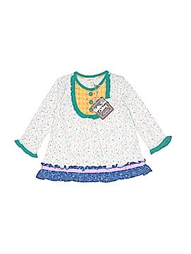 Matilda Jane Long Sleeve Blouse Size 18-24 mo