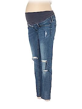 H&M Jeans Size 8 (Maternity)