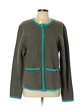 Cabela's Wool Cardigan Size XL