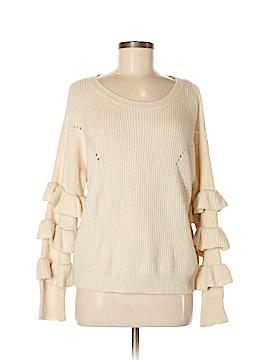 Wildflowers Pullover Sweater Size XXS - XS