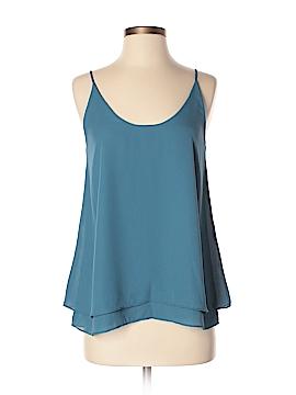 Krisa Sleeveless Blouse Size XS