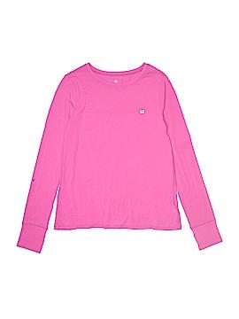 Gap Fit Active T-Shirt Size 12