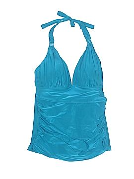 Profile Swimsuit Top Size 8