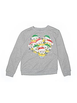 Despicable Me Sweatshirt Size 16