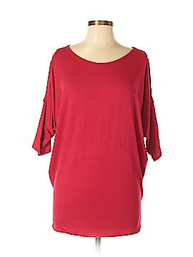 Emma's Closet 3/4 Sleeve Blouse Size L