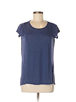 Wild Pearl Short Sleeve Top Size XXS
