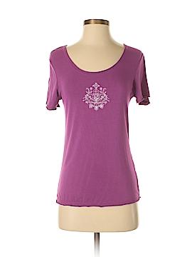 Green Tea Short Sleeve T-Shirt Size S
