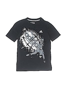 Adidas Short Sleeve T-Shirt Size 8