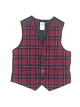 Gymboree Tuxedo Vest Size X-Small  (Kids)