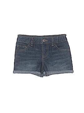 Cherokee Denim Shorts Size 4 - 5