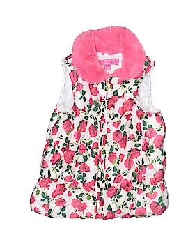 Betsey Johnson Vest Size 4T
