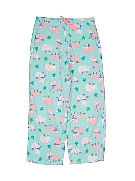 Carter's Fleece Pants Size 5