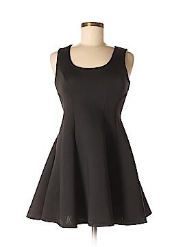 Barneys New York Casual Dress Size M