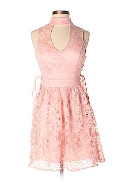 B. Darlin Casual Dress Size 3 - 4
