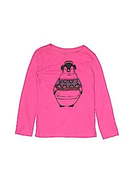 Ruum Long Sleeve T-Shirt Size X-Small (Kids)
