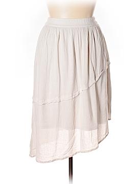 Sun & Shadow Casual Skirt Size L