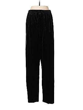 Erin London Velour Pants Size M