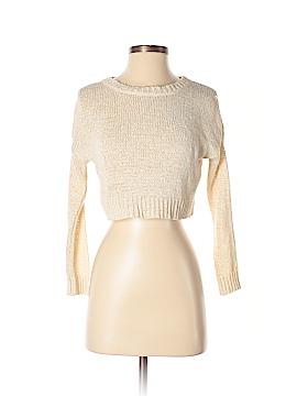 Sans Souci Pullover Sweater Size XS