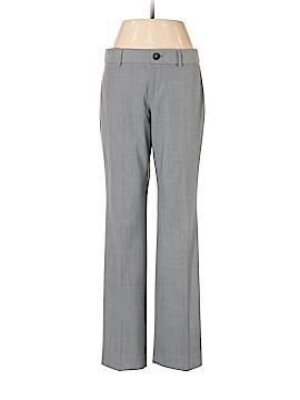 BCBGMAXAZRIA Wool Pants Size 4