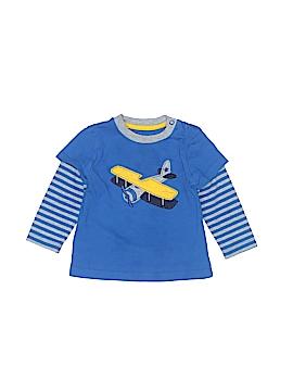 Little Me Long Sleeve T-Shirt Size 18 mo