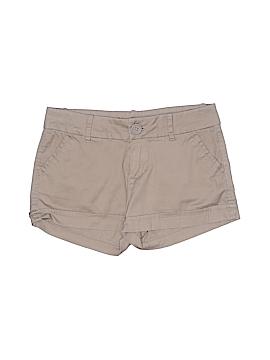 Mercer Khaki Shorts Size 0