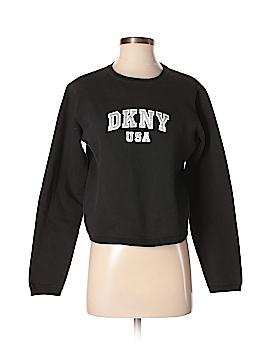 DKNY Sweatshirt Size Med - Lg