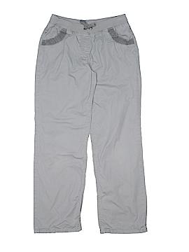 Hanna Andersson Khakis Size 150 (CM)