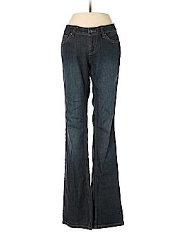 Ann Taylor Factory Jeans Size 0