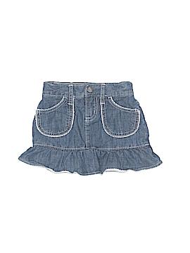 Vanity Denim Skirt Size 2T