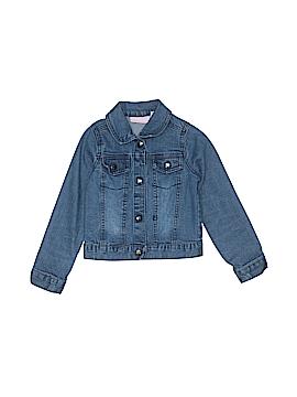 Kids Headquarters Denim Jacket Size 6 - 6X