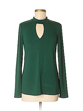Bardot Long Sleeve Top Size 6